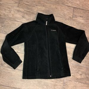 Black Fleece Kids Columbia Jacket